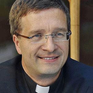 Bischof Dr. Michael Gerber | Fulda (Foto: basis-online.net)