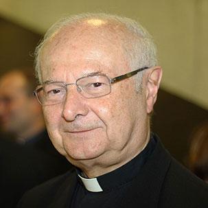 Erzbischof em. Dr. Robert Zollitsch, Freiburg (Foto: basis-online.net)