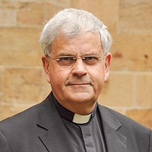 Weihbischof Dr. Reinhard Hauke · Erfurt (Foto: basis-online.net)
