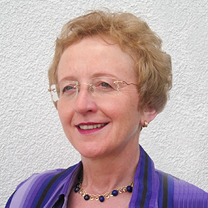 Dr. Gertrud Pollak | Bistum Mainz (Foto: basis-online.net)