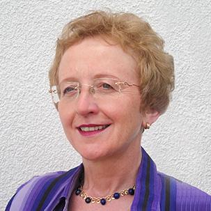 Dr. Gertrud Pollak, Bistum Mainz (Foto: basis-online.net)