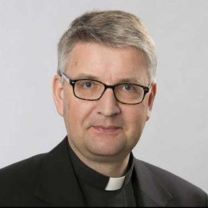 Bischof Dr. Peter Kohlgraf Mainz (Foto: basis-online.net)