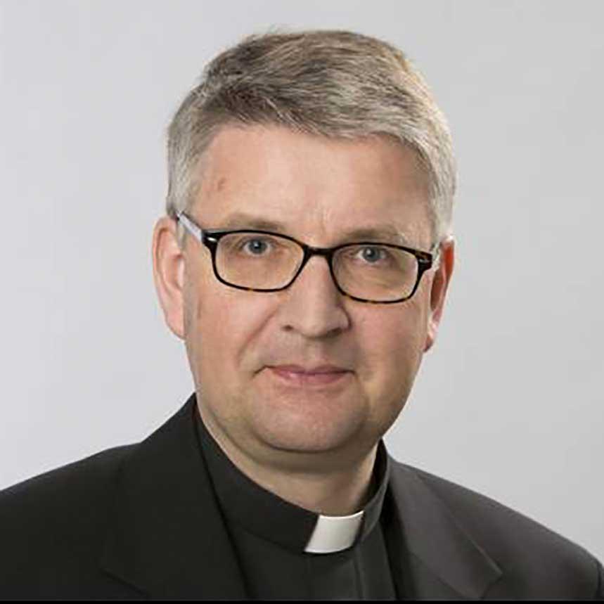 Bischof Dr. Peter Kohlgraf, Mainz (Foto: basis-online.net)