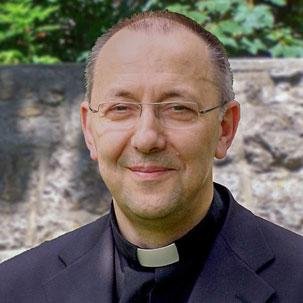 Bischof Wolfgang Ipolt | Görlitz (Foto: basis-online.net)