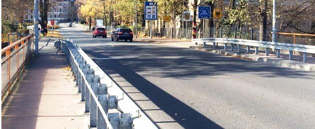 Görlitz Stadtbrücke Johannes Paul II. – Neiße-Grenzbrücke (Foto: wikimedia-commons)