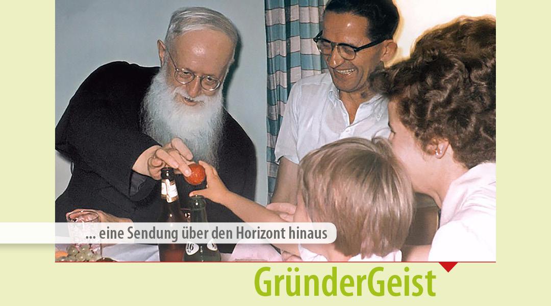 Gründergeist