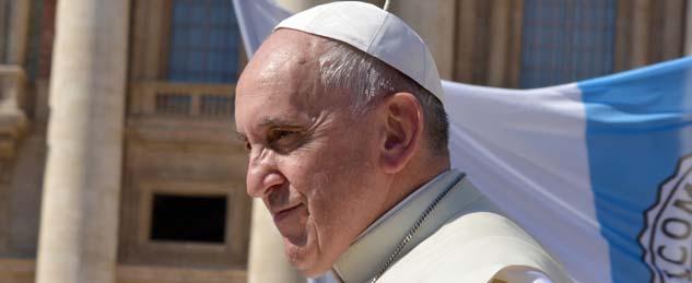 Papst Franziskus (Foto: pixabay.com)