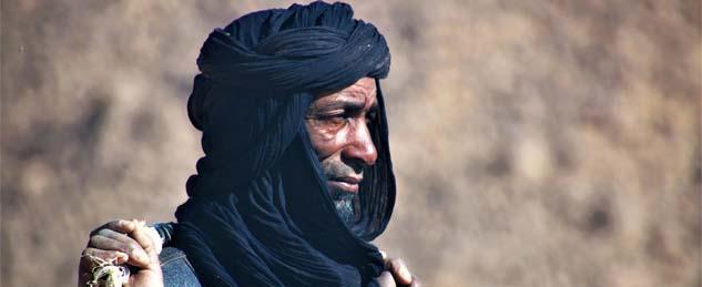 Beduine (Foto: pixabay.com)
