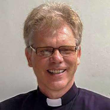 Bischof Reinhold Nann, Caravelli | Peru (Foto: basis-online.net)