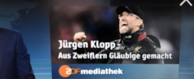 (Foto: Screenshot vor dem  Fernseher)