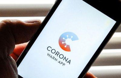 OPHone mit Corona-Warn-App