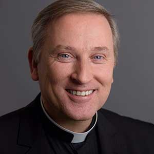 Weihbischof Wilfried Theising | Münster · Vechta (Foto: basis-online.de)